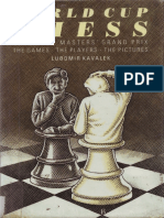 World Cup Chess (Gnv64)
