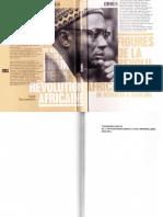 Figures de La Révolution Africaine, Saïd Bouamama, 2014, fr, PDF