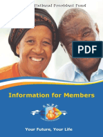 SNPF Info for Members Doc Mail