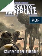 Assalto Imperiale - Compendio Delle Regole
