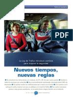 Nuevo Carnet Por Puntos 2010