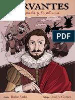 Tebeo de Cervantes 2016