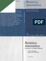 Plantas - Botanica Sistematica