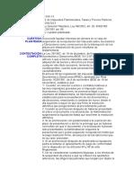 Consultas Suspension Plazo I Sucesiones
