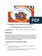 english lesson plan catering for esl students