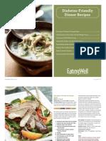 DiabetesDinner Web Premium QF