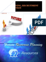 2.Human Resource Planning