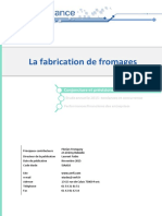 Industrie Fromagere