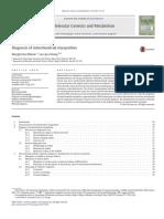 Diagnosis of Mitochondrial Myopathies