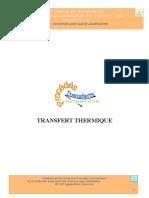 Transfert de Thermique Complet (2)