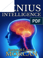 Genius Intelligence - James Morcan