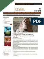 Las Mujeres en La Vida de Un Faraón Legendario_ Las Consejeras Secretas de Ramsés II _ Ancient Origins España y Latinoamérica