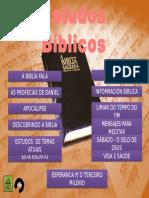Estudos Bíblicos