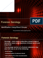 ForensicSerology (Student Version)