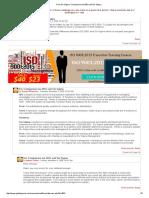 Free Six Sigma_ Comparison iso 9001 and Six Sigma.pdf