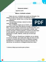 EvaluacionLenguaje1U1