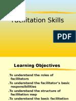 Facilitation Training