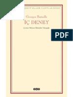 Georges Bataille - İç Deney.pdf