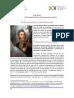 5 San Martín y La Orden de Santo Domingo