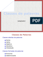 Classes de Pal Avr As