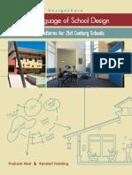 The Language of School Design e Book Summary Web