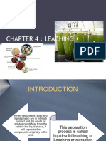 Chapter 4 Leaching