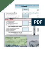 MoneyWise Financial Health Checker v2.7