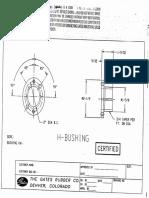Belt Information Sheet