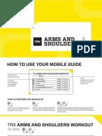 TRX Arms & Shoulders