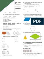 Evaluacion Inicial_1º Eso