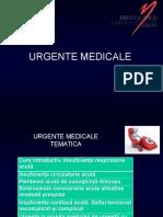 Prezentare Urgente