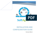 SoftAgile Installation Guide:JamBuster's SoftAgile Build for Agile Development Methodology