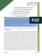 3. Ijmcar - Influence of Heat and Mass Transfer on Visco