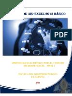 Manual de Excel Básico-Escuela