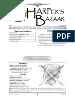 HARPer's Bazaar 07