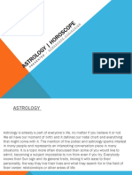 Astrology PDF