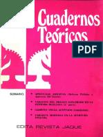 Cuadernos Teoricos Nº 06