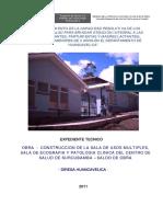 C.S. Surcubamba PDF Completo
