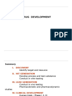 1 Drug Development