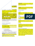 Resume normativa legal aplicada al iva
