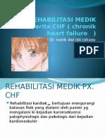 Rehabilitasi Medik Px Chf
