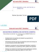 Guia Domotica MATELEC