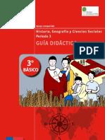 Guia Didactica 3 Basico 3 Periodo ROMANOS