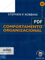 Livro - Comportamento Organizacional -_- ROBBINS
