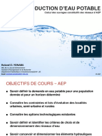 Systeme d'AEP