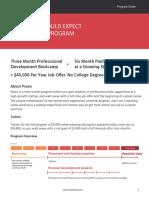 Program Guide PRAXIS