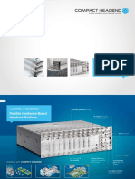 Compact Headend Brochure 150401 Web