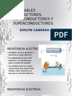 Materiales  conductores, semiconductores y superconductores [Autoguardado].pptx