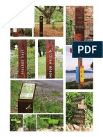 eco-friendly signages