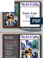 24141 Art of selling